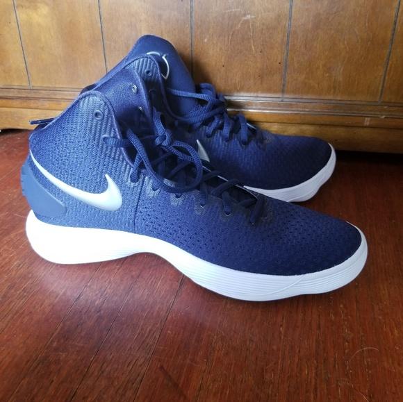 8ac7fc71f424 Nike Hyperdunk 2017 Low TB Promo Midnight Navy Sil